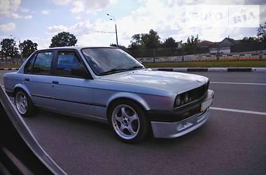 BMW 318 1987