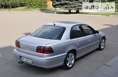 Opel Omega C 2.5 DTI Exclusive 2003