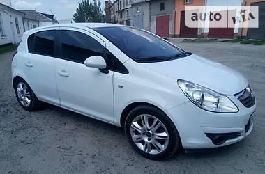 Opel Corsa 1.4i 2010