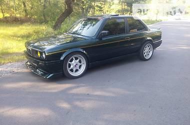 BMW 318 bmw e30 1985