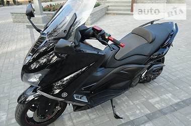 Yamaha T-MAX 530 2014