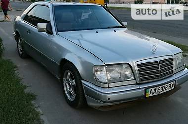 Mercedes-Benz E 220 e220 1996