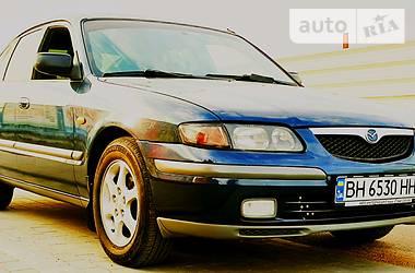 Mazda 626 5 GF FS 2.0l 1998