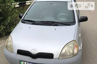Toyota Yaris 1.0i 1999