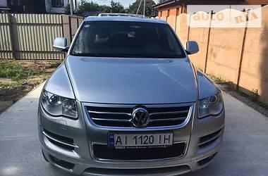 Volkswagen Touareg 4.2 FSI 2009