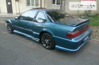 Honda Prelude 1991