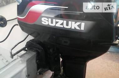 Suzuki DT 40 2010