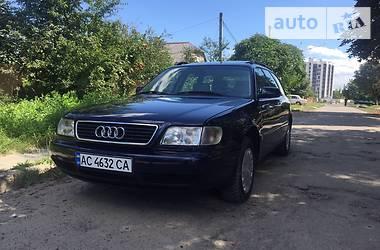 Audi A6 Свіжа 103 кв 6ст 1996