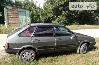 ВАЗ 2109 2109.1.5 1994