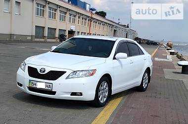 Toyota Camry XLE 3.5 2008