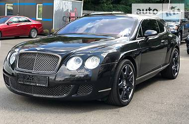 Bentley Continental GT W12 6.0 2006