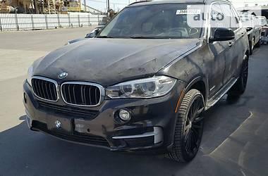 BMW X5 3.0 2016