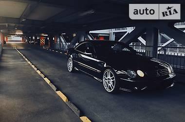 Mercedes-Benz CL 500 2003