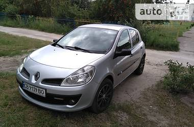 Renault Clio 1.2i 2006