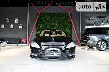Mercedes-Benz S 600 AMG LONG V12 BITURBO 2012