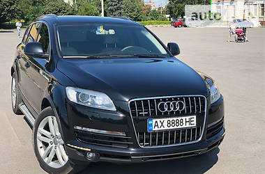 Audi Q7 4.2 i V8 quattro 2006