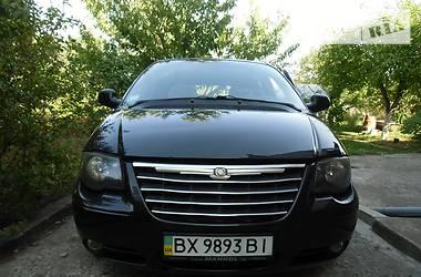 Chrysler Voyager 2.8 2004