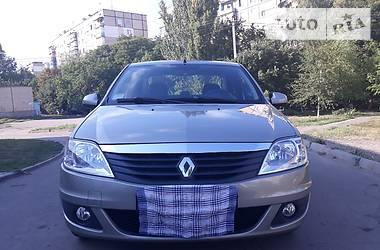 Renault Logan 1.5 cdi 2010