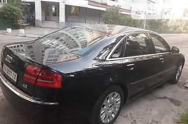 Audi A8 4.2i 2008