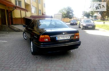 BMW 530 3.0 2002