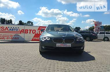 BMW 528 X-DRIVE 2013