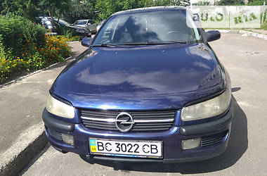 Opel Omega 2.0 i 1996
