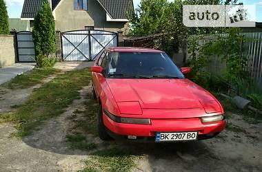 Mazda 323 F BG 1993