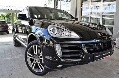 Porsche Cayenne S 2007