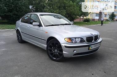 BMW 325 325їх 2002