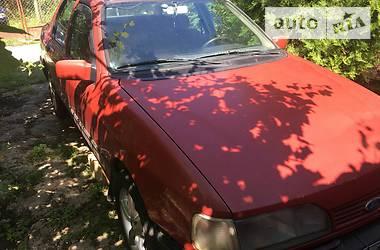 Ford Sierra 2.0 DOHC 1991