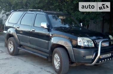 ZX Admiral 2005