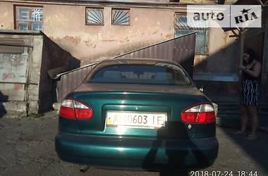 Daewoo Lanos 1.5 2003