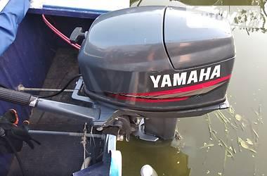 Yamaha 30 2010