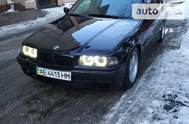 BMW 325 325i 1991