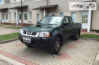 Nissan King Cab  2003
