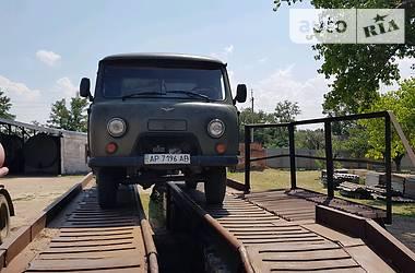УАЗ 2206 пасс. 2003