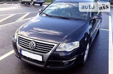 Volkswagen Passat B6 2.0 TDI 2006