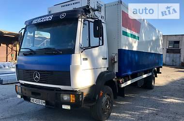 Mercedes-Benz 814 груз. 1114 D 7-тонник 1995