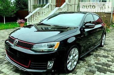 Volkswagen Jetta GLI edition 30 2014