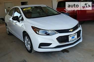 Chevrolet Cruze 1.4L 2018