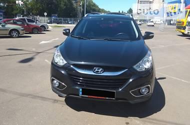 Hyundai IX35 2010