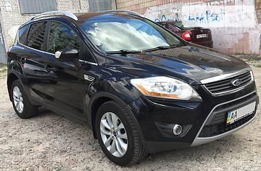 Ford Kuga 2.5Т 2012