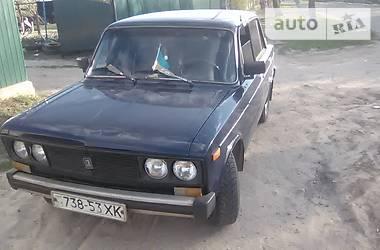 ВАЗ 2106 2106 1.6 1989