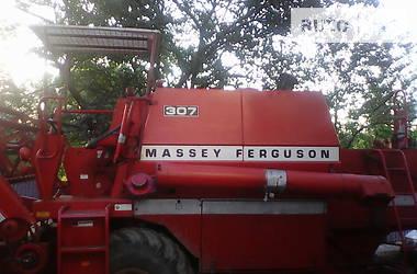Massey Ferguson 307 MF307 1979