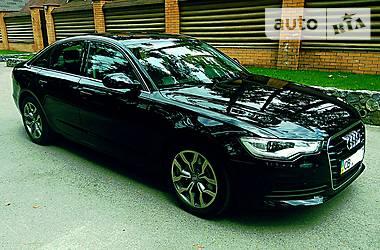 Audi A6 4х4 Торг! 2014