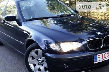 BMW 320 E.46 2004