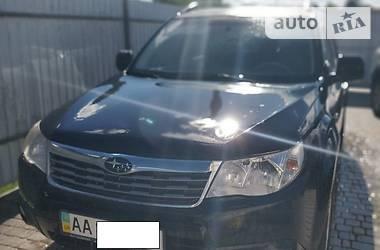 Subaru Forester 2.0 X 2010
