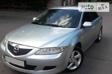 Mazda 6 2.0 2002