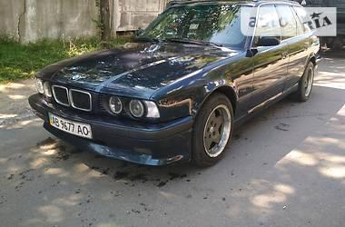 BMW 525 TDS 1995
