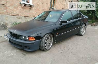 BMW 520 Е39 2000